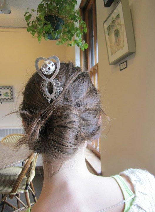 Lizzy Hair Pin
